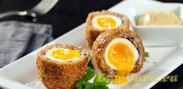Как правильно готовить утиные яйца