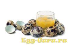 Можно ли пить перепелиные яйца сырыми