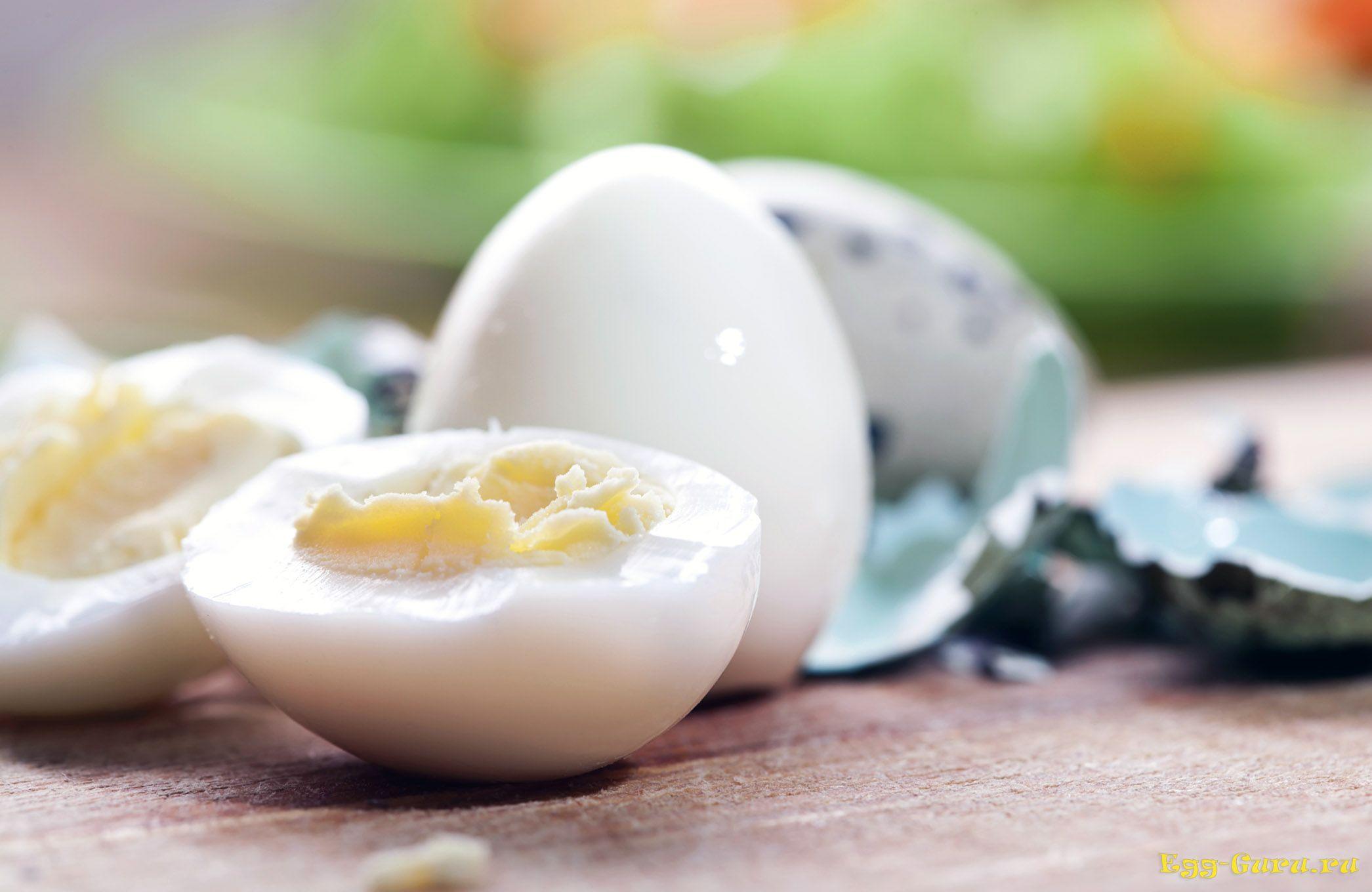 сколько калорий в вареном перепелином яйце