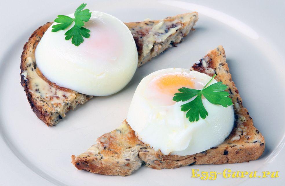 яйца без скорлупы вкрутую