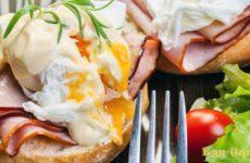 Яйцо бенедикт и пашот — разница