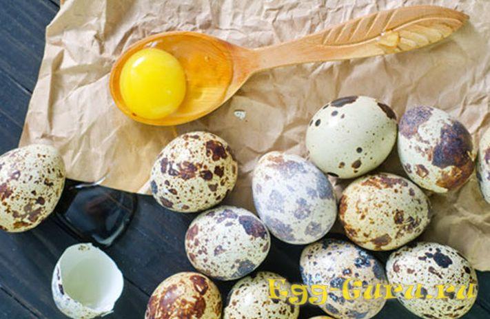 чем полезны сырые перепелиные яйца натощак