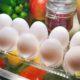 Сколько хранится яйцо всмятку в холодильнике?