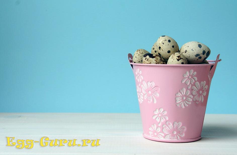 Перепелиные яйца от импотенции