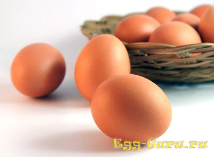 как правильно выбрать и хранить яйца второй категории