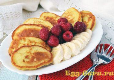 Вкусные рецепты из утиных яиц