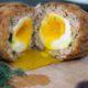 Зразы — котлета с яйцом всмятку внутри — рецепт