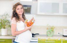 Можно ли беременным яичницу