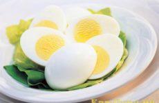 Можно ли яичницу кормящей маме