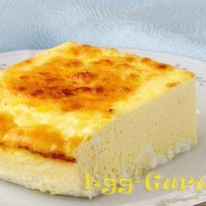 Омлет: рецепт с молоком и яйцом