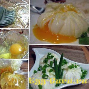Яйца пашот: как готовить в мешочке