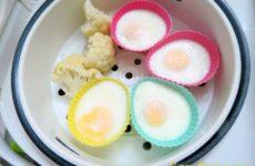 Рецепт яичницы в мультиварке
