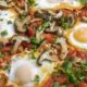 Рецепты из куриных яиц