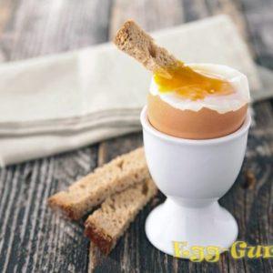 Как правильно варить яйца всмятку
